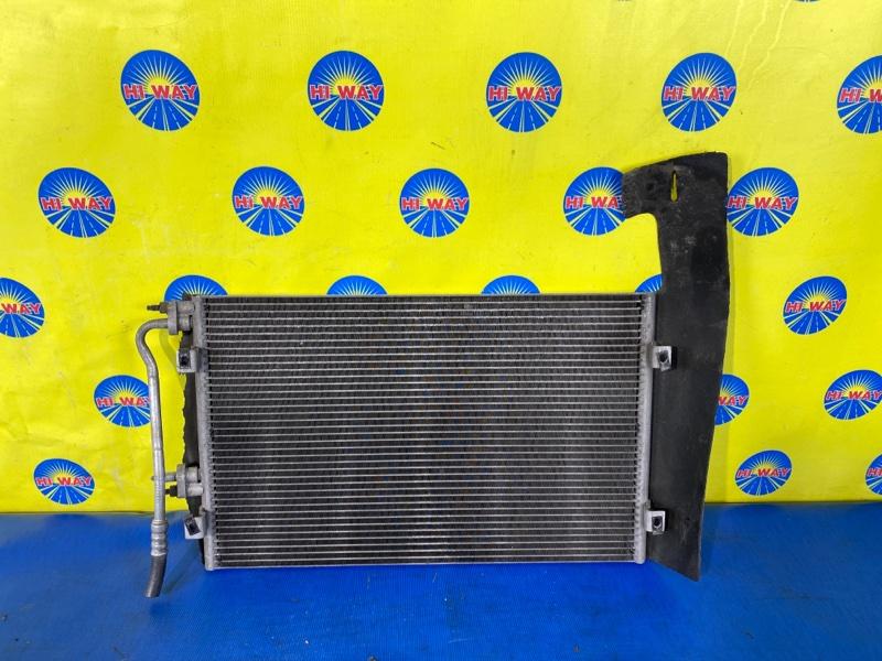 Радиатор кондиционера Chrysler Pt Cruiser PT EDZ