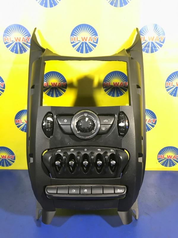 Блок управления климат-контролем Mini Countryman R60 2014