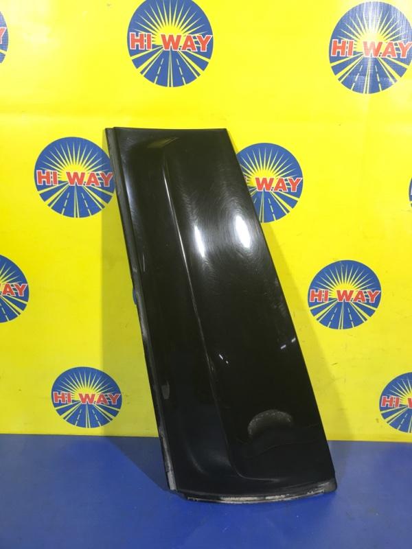 Накладка Mini Countryman R60 2014 задняя левая