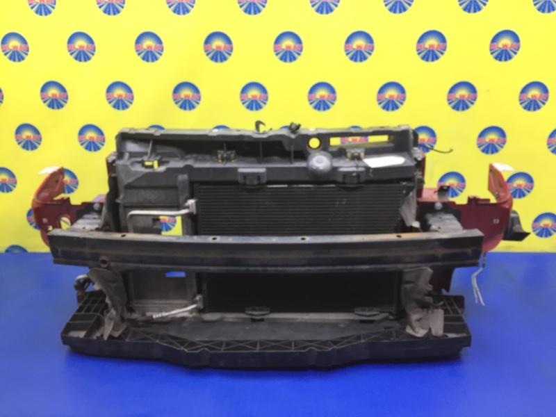 Рамка радиатора Peugeot 207 F ET3J4 2001