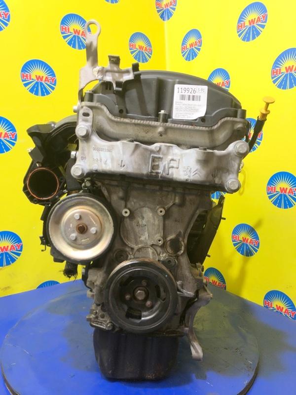Двигатель Peugeot 308 4C EP6CDT 2011