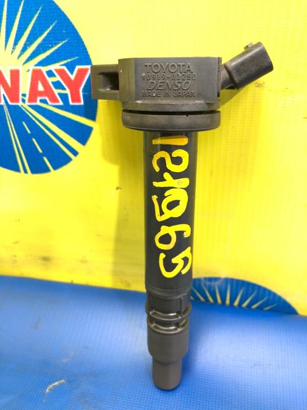 Катушка зажигания Toyota Mark X GRS182 3GR-FSE 2003