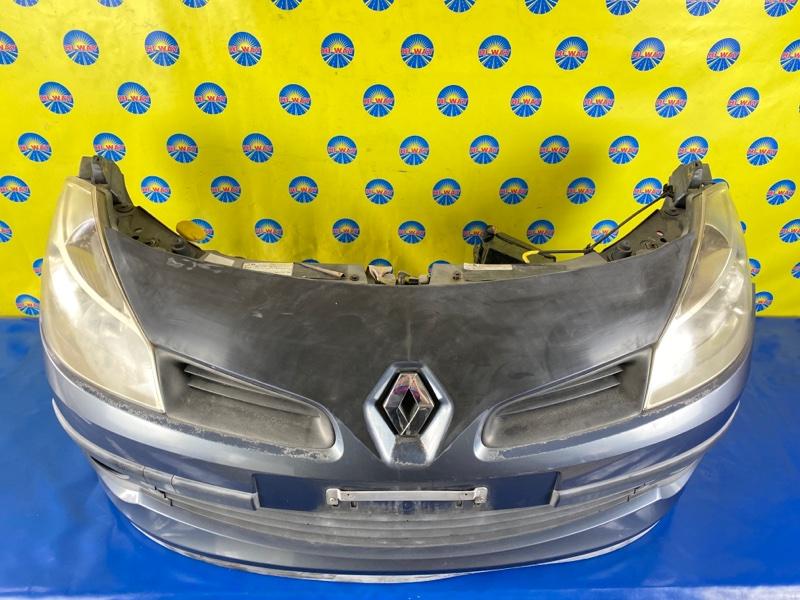 Ноускат Renault Clio BR0B K4M801 2005