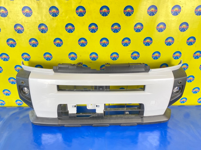 Бампер Daihatsu Taft LA900S 2020 передний