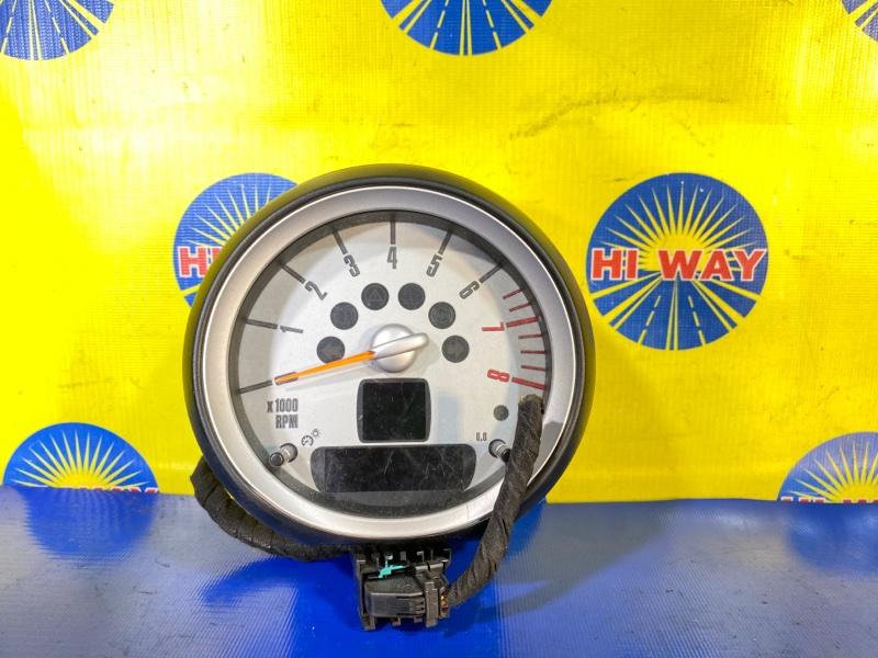 Тахометр Mini Cooper S R55 N14B16AB 2008