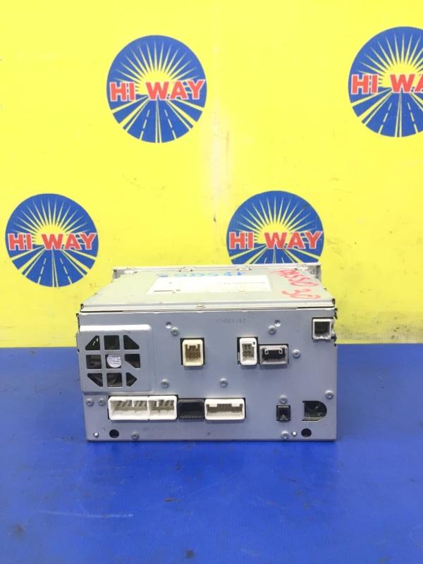 Магнитола Panasonic Nscn-W60