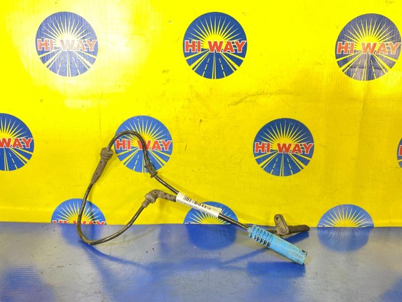 Датчик abs Mini Cooper S R55 N14B16AB 2008 передний левый