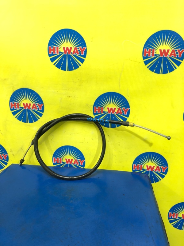 Трос ручника Bmw Z4 E85 N52B30AF 2006 задний правый