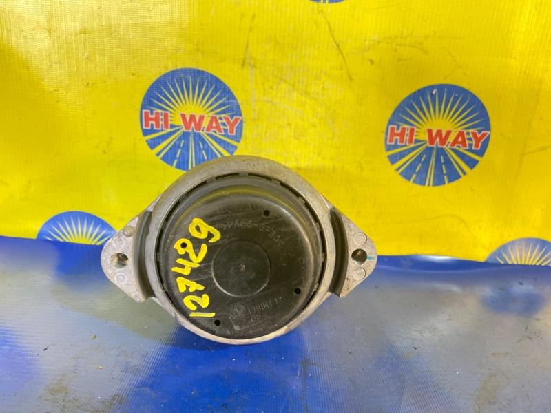 Подушка двигателя Bmw 320I E91 N46B20BF 2004 правая