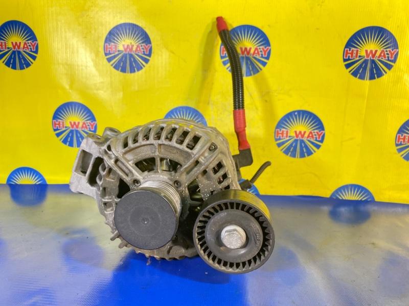 Генератор Bmw 320I E91 N46B20BF 2004