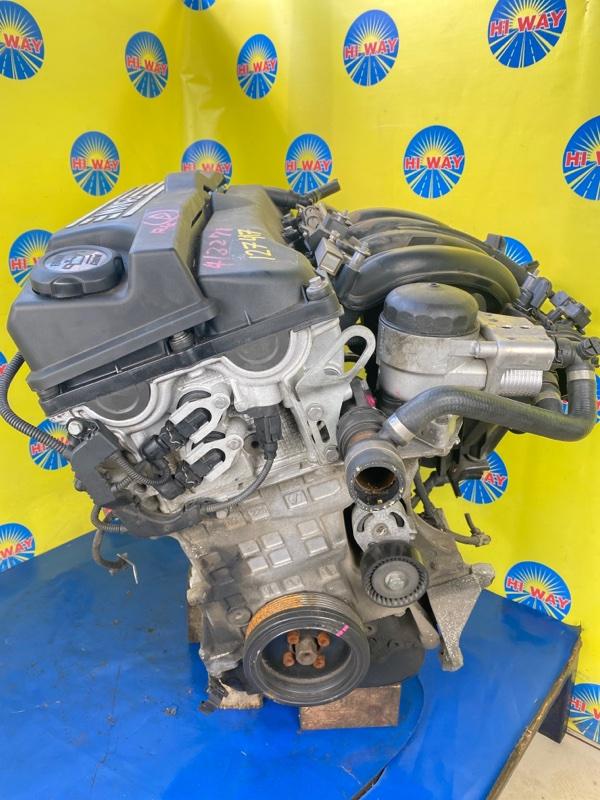 Двигатель Bmw 320I E91 N46B20BF 2004