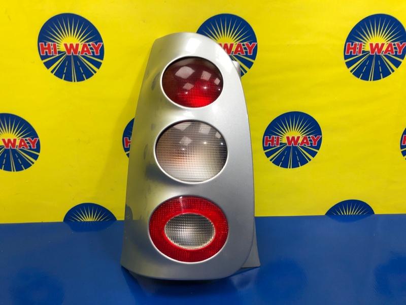 Стоп Smart City C450 160.910 1998 задний левый