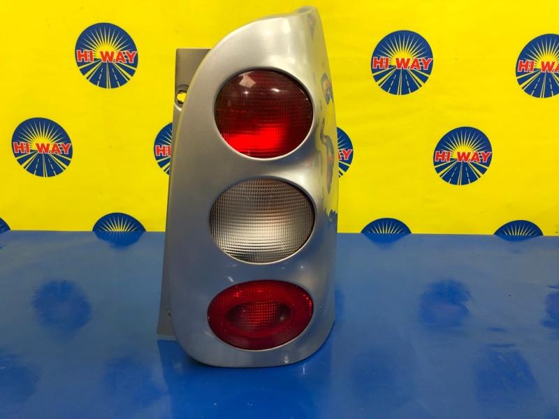 Стоп Smart City C450 160.910 1998 задний правый