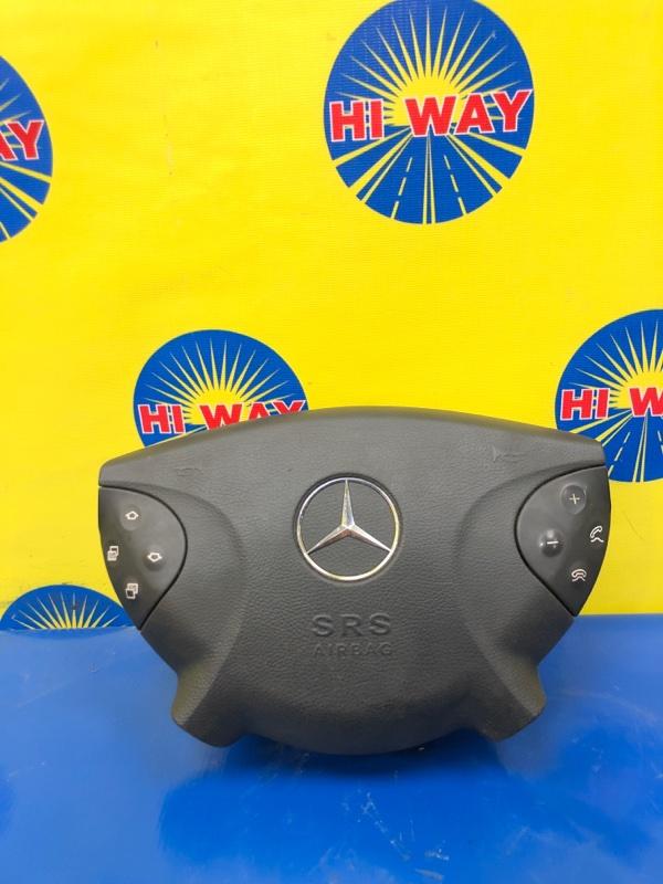 Аирбаг Mercedes-Benz E320 W211 112.949 2002