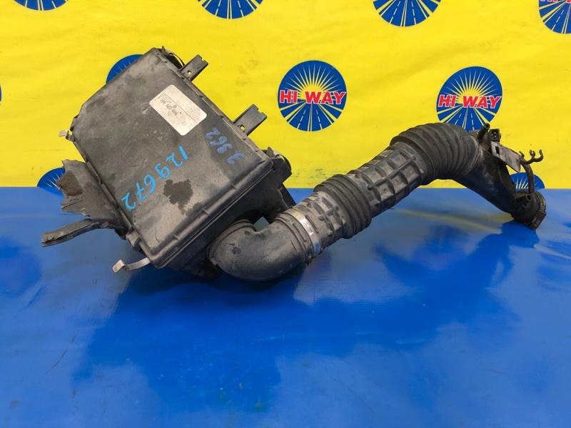 Корпус воздушного фильтра Smart City C450 160.910 1998