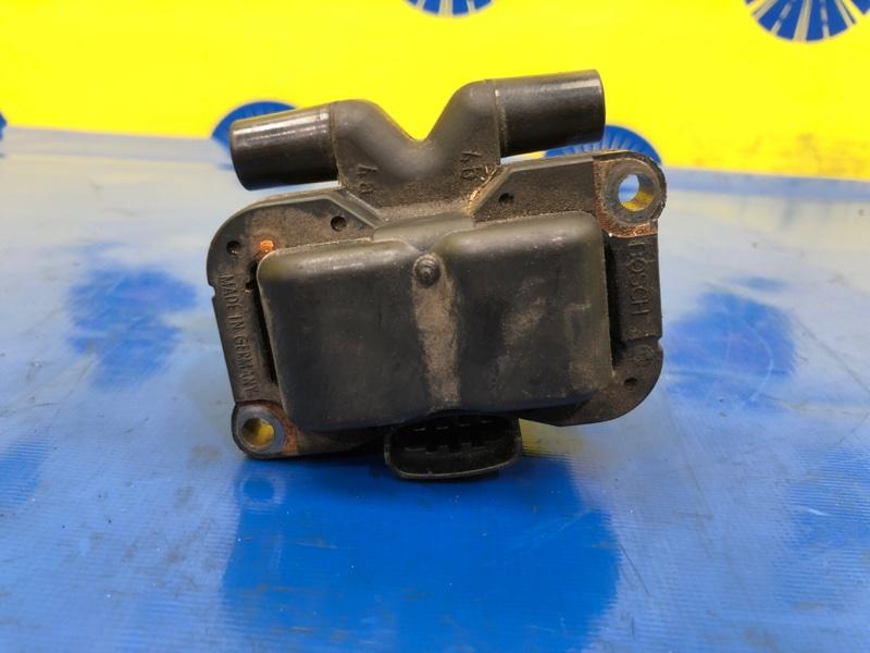 Катушка зажигания Smart Fortwo W450 M160920 2003