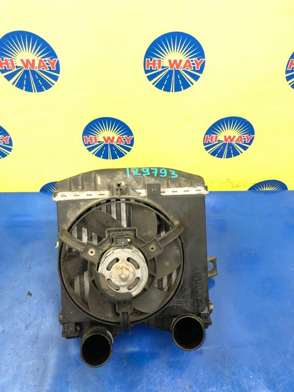 Интеркуллер Smart Fortwo W450 M160920 2003