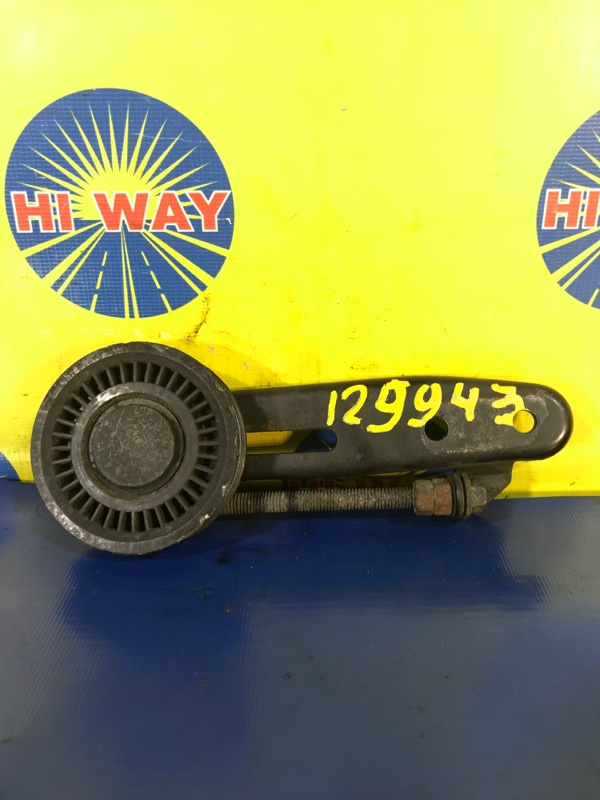 Ролик натяжной приводного ремня Subaru Legacy BE5 EJ20 1999