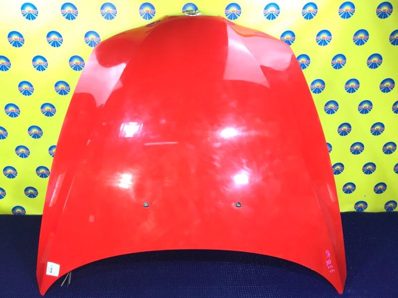 Капот Alfa Romeo 147 937 AR32310 2008