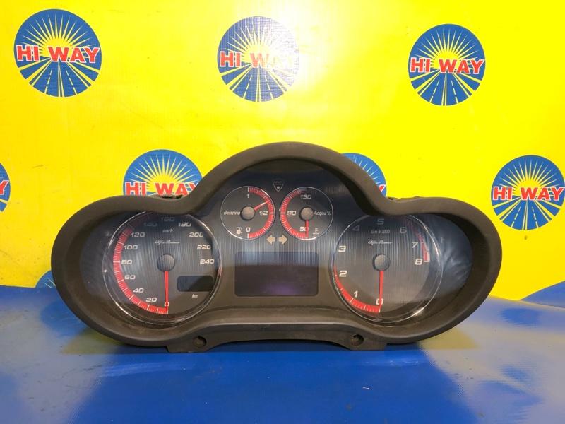 Комбинация приборов Alfa Romeo 147 937 AR32310 2008