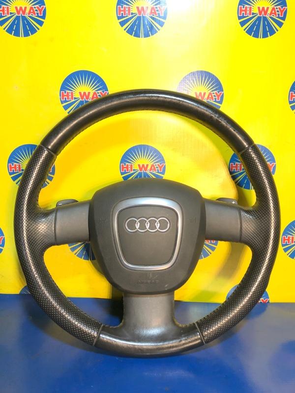 Руль Audi A3 8P1 BZB 2007
