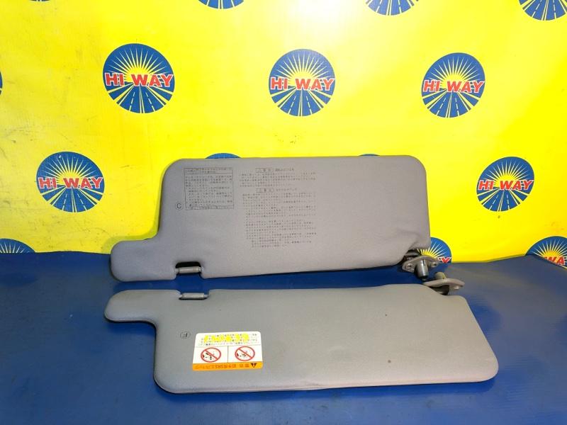 Козырек солнцезащитный Daihatsu Terios Kid J131G EF-DEM 2004