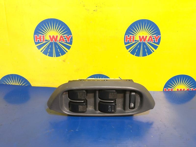Блок управления стеклоподъемниками Daihatsu Terios Kid J131G EF-DEM 1996