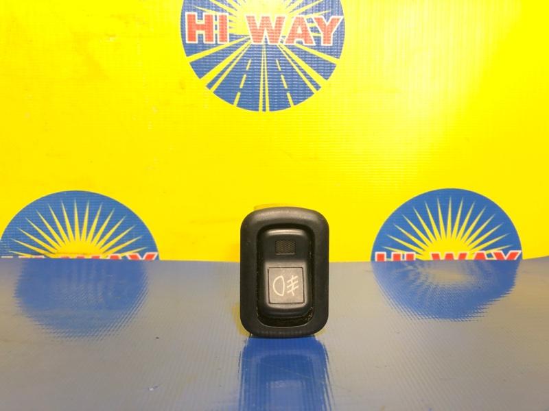 Кнопка включения противотуманных фар Daihatsu Terios Kid J131G EF-DEM 2005