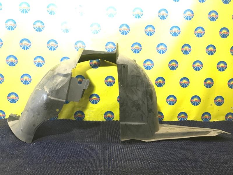 Подкрылок Peugeot 307 3B EW10J4 2004 передний левый
