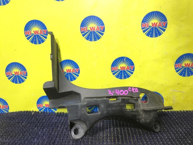 Клипса бампера Peugeot 3008 EP6CDT 2010 задняя правая