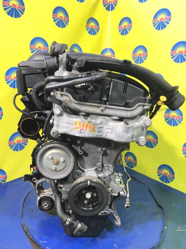 Двигатель Peugeot 3008 T9 EP6CDT 2010