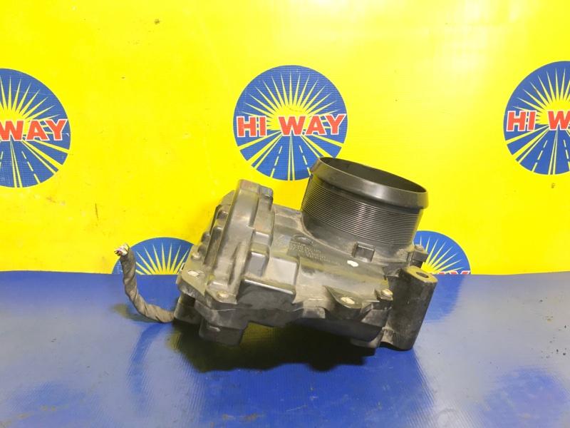 Заслонка дроссельная Peugeot 3008 4C EP6CDT 2010