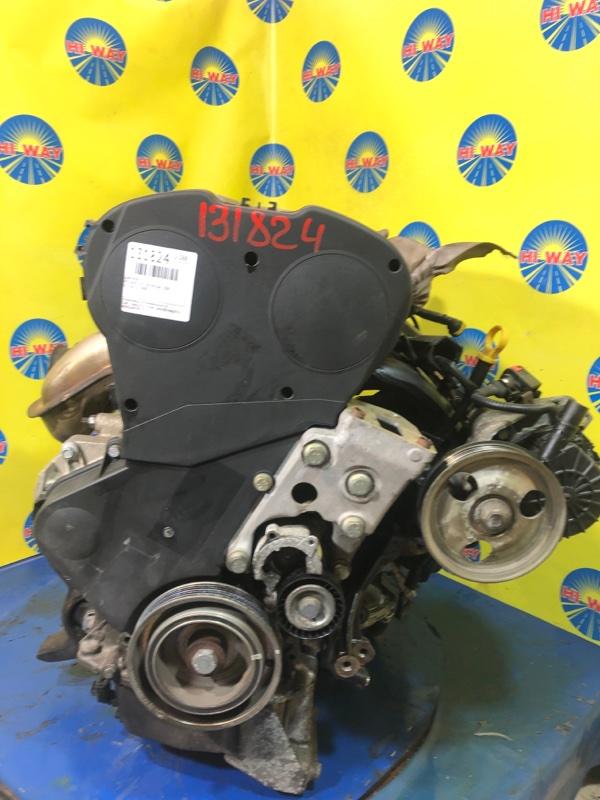 Двигатель Peugeot 307 3B EW10J4 2004