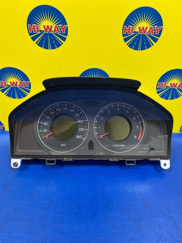 Комбинация приборов Volvo V70 BW 2007