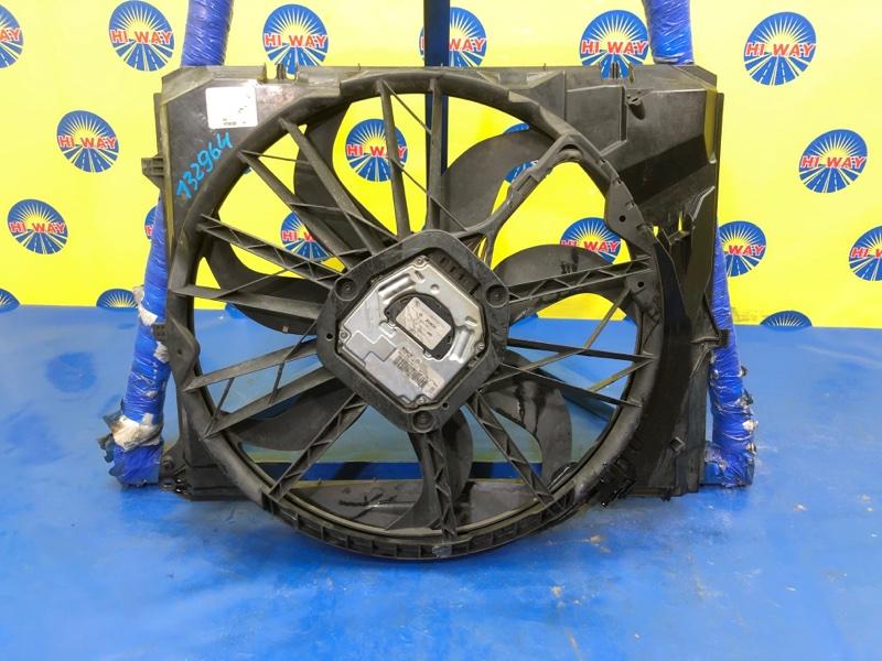 Диффузор Bmw 320I E90 2004