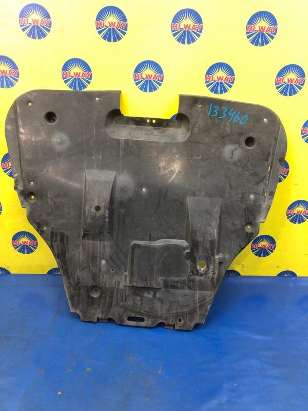 Защита двс Mazda Atenza GGEP LF-DE 2002 передняя