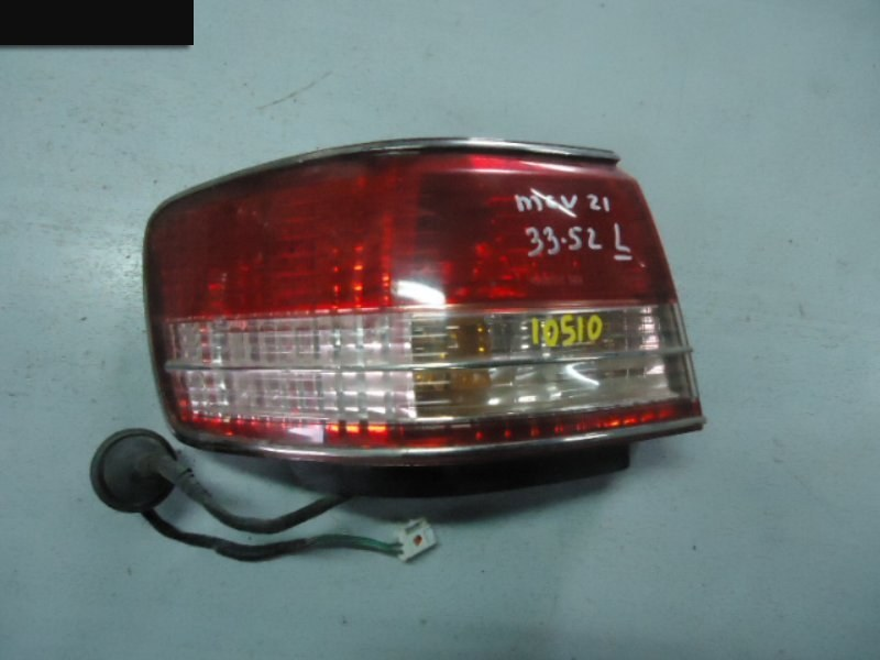 Фонарь (стоп-сигнал) Toyota Mark Ii Qualis MCV21W 2MZ-FE задний левый