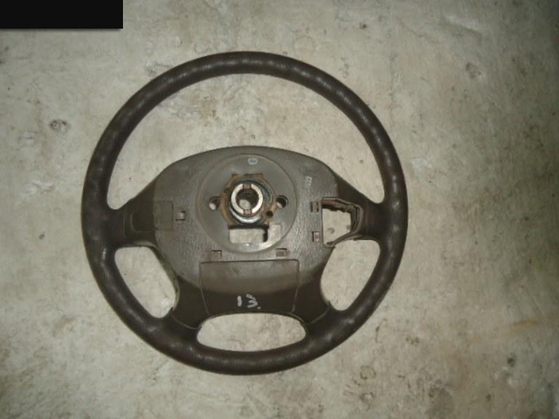 Руль Honda Domani MB4 D16A