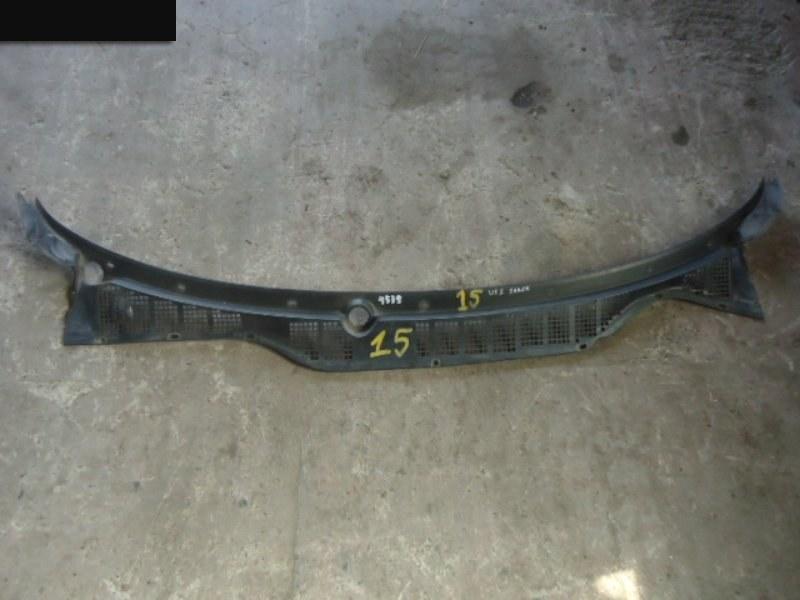 Воздухозаборник (решетка воздухозаборника) Honda Saber UA1 G20A