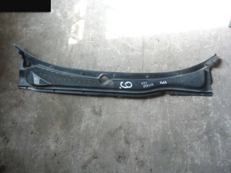 Воздухозаборник (решетка воздухозаборника) Honda Rafaga CE4 G20A