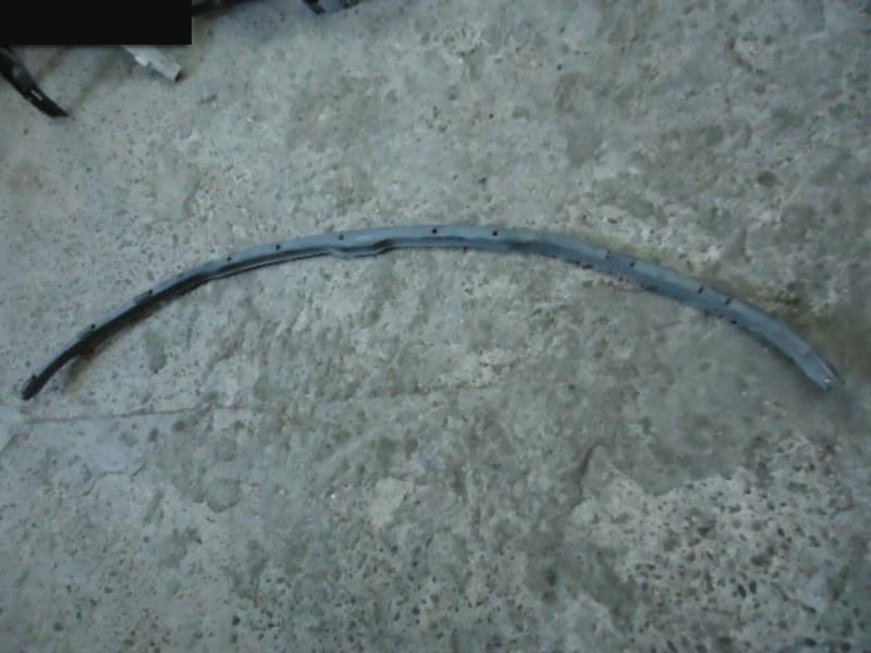Планка под бампер Honda Domani MB4 D16A