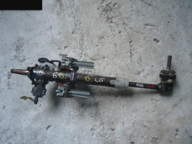 Колонка рулевая Honda Torneo CF4