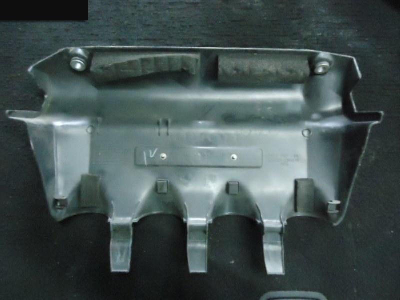Крышка на двигатель декоративная Honda Mobilio Spike GK1 L15A