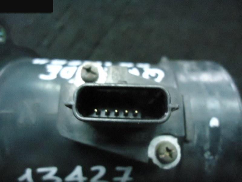 Расходомер (датчик расхода воздуха) Nissan Primera WTNP12 QR20DE