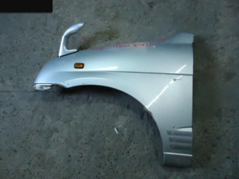 Крыло Daihatsu Terios Kid J111G переднее левое
