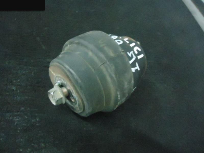 Подушка кпп Toyota Cresta GX105 1G-FE