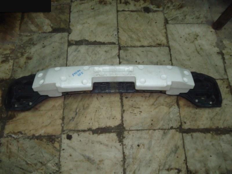 Усилитель бампера Subaru Forester SF5 передний