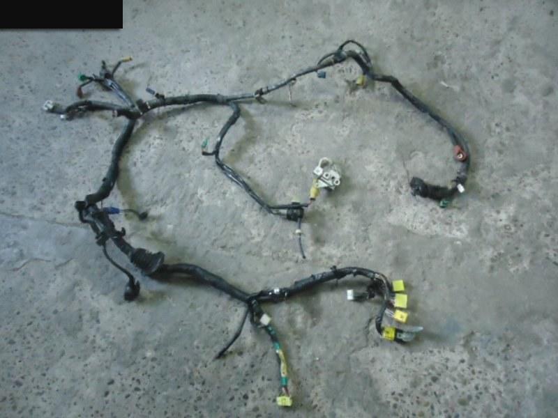 Электропроводка Toyota Carina ST170 4S-FI