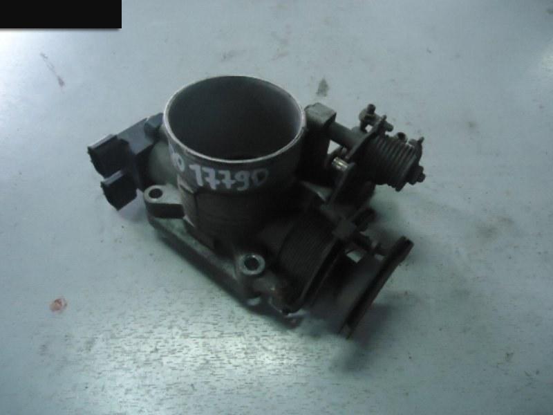 Заслонка дроссельная Nissan Cefiro A32 VQ20DE