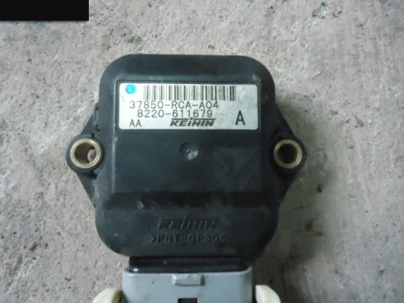 Электропроводка Honda Odyssey RB2 K24A